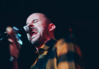 REVIEW: Facing New York reunites for hometown show at Bottom of the Hill