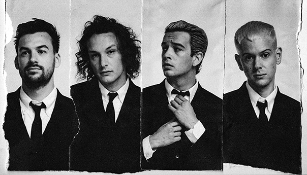 Sincerity a necessity for The 1975 on 'A Brief Inquiry Into Online Relationships'