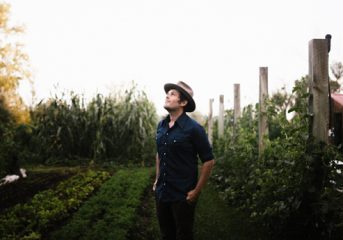 INTERVIEW: Gregory Alan Isakov tills the good earth in soil and song