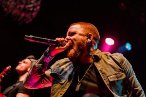 Memphis May Fire, Matty Mullins