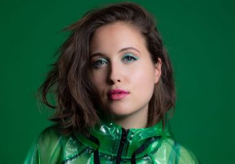 INTERVIEW: Alice Merton faces off with fear, tours with Young the Giant, Fitz and the Tantrums