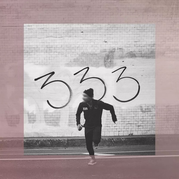 The Fever 333, Strength In Numb333rs