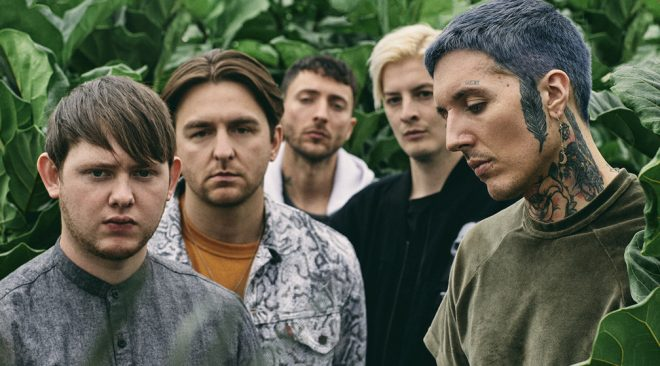 Bring Me the Horizon defies convention on 'Amo' | ALBUM REVIEW