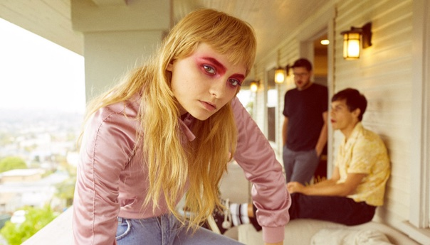 QUICK TAKES: Cherry Glazerr captures angst of young adulthood on 'Stuffed & Ready'