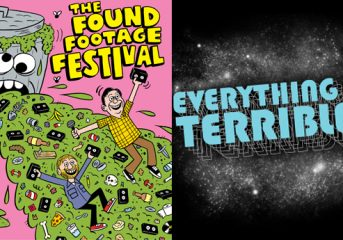 Found Footage Festival and Everything is Terrible get weird at Sketchfest