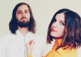 ALBUM REVIEW: Frances Cone 'Rises' to the occasion on intriguing sequel