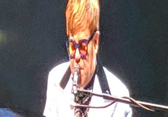 "REVIEW: Elton John is ""still standing"" on Farewell Yellow Brick Road Tour in L.A."