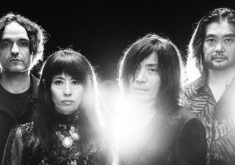 ALBUM REVIEW: Mono's sonic ocean deepens with 'Nowhere, Now Here'