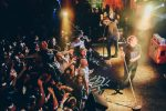 Thursday, Thursday band, Geoff Rickly, Tom Keeley