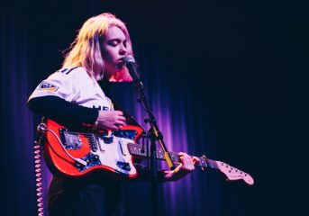 PHOTOS: Snail Mail ignites with sincerity at sold-out Fillmore performance