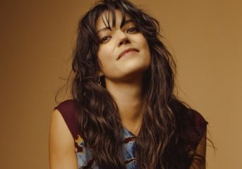 Sharon Van Etten confronts chaos with synthetic grandiosity on new LP