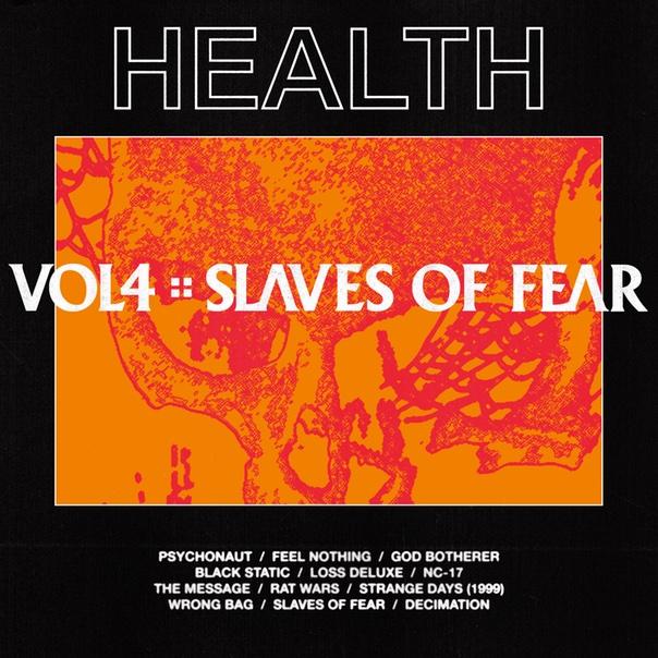 health, slaves of fear