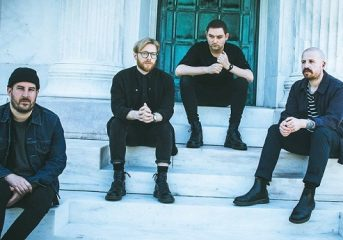 The Twilight Sad develops its sound on 'It Won/t Be Like This All The Time'