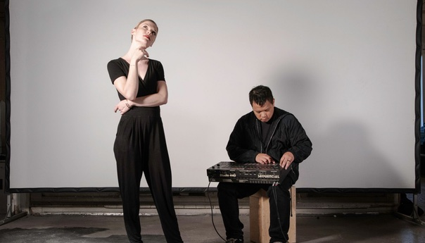Kid Koala & Trixie Whitley make pacifying soundscapes on 'Music To Draw To: Io'