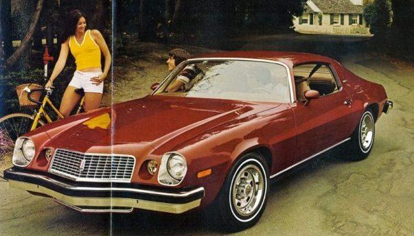 Whitesnake, Camaro, Chevrolet, Chevy