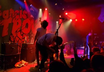 Noise Pop REVIEW: Albert Hammond Jr concludes another chapter at the Independent