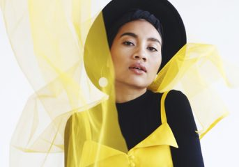INTERVIEW: Yuna plots her fourth album, Noise Pop gig