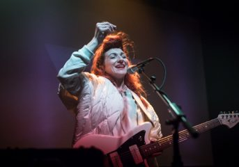 Noise Pop Review: My Brightest Diamond plays music counselor at Rickshaw Stop