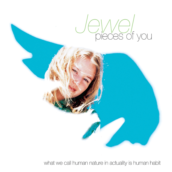 Jewel, Pieces of You
