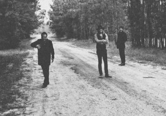 ALBUM REVIEW: Mercury Rev revive a rare treasure for the #MeToo era