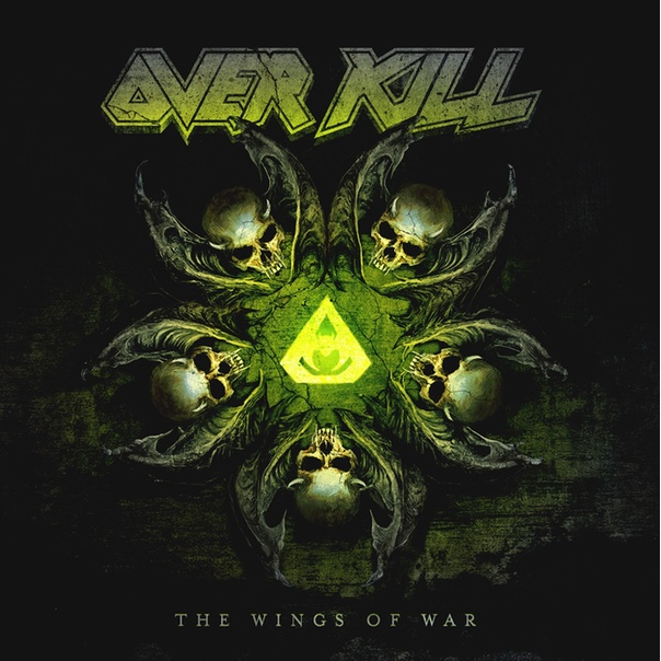 Overkill, The Wings of War