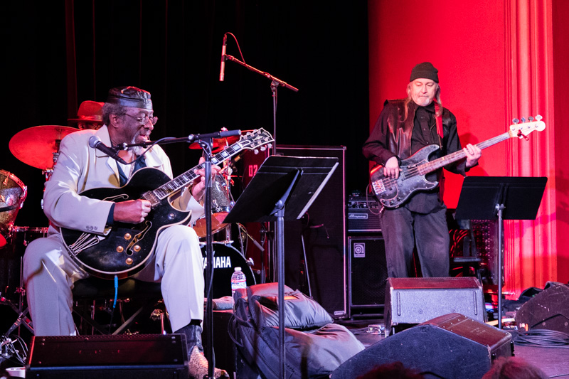 Third Rail, Third Rail Band, James Blood Ulmer, Bill Laswell