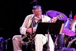 Third Rail, Third Rail Band, James Blood Ulmer