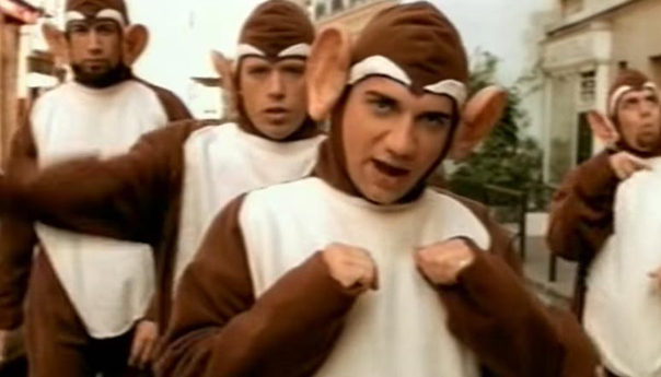 REWIND: Don't play Bloodhound Gang after forgetting about Valentine's Day