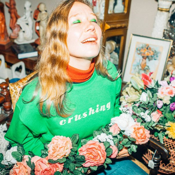 Julia Jacklin, Crushing