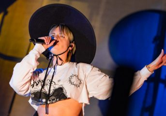 MØ taken 'all the way to California' with sold-out Sacramento, Oakland shows
