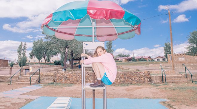 ALBUM REVIEW: Julia Jacklin takes a 'Crushing' journey on second album