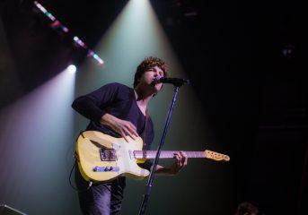 PHOTOS: The Kooks kick off their U.S. tour at the Fox