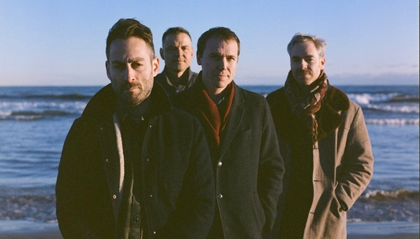 ALBUM REVIEW: American Football's third LP reimagines a timeless sound.