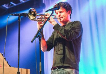 NOISE POP REVIEW: Beirut brings brass, Euro flair to the Fox Theater