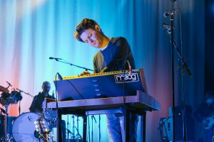 Beirut, Zach Condon, Noise Pop, Noise Pop 2019, Fox Theatre