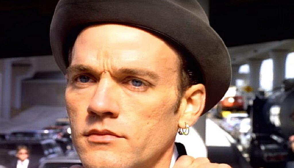R.E.M., REM, Michael Stipe, Everybody Hurts