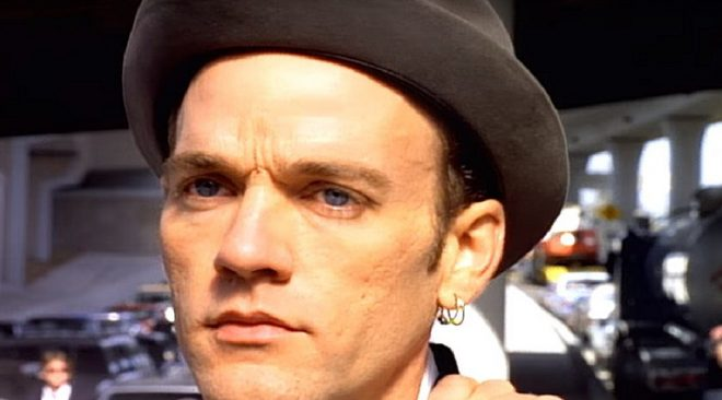 REWIND: R.E.M., E-40, and Green Day sing about pain