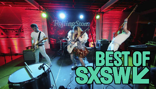 The 5 best acts we saw in the second half of SXSW 2019