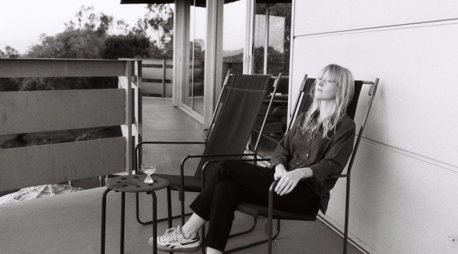 ALBUM REVIEW: Lucy Rose brings somber beauty to 'No Words Left'