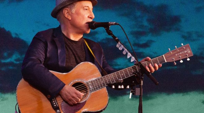 BREAKING: Paul Simon to headline Outside Lands