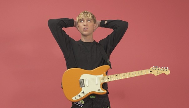 ALBUM REVIEW: The Drums' Jonny Pierce makes a comeback with 'Brutalism'