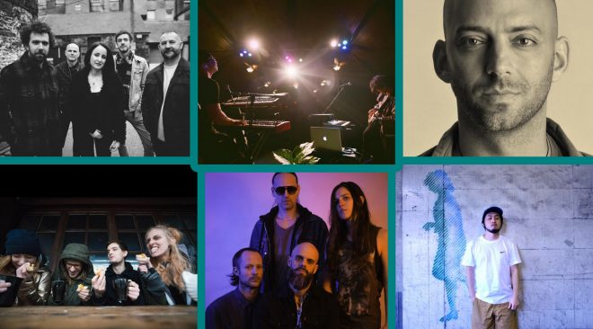 Tuesday Tracks: Your Weekly New Music Discovery – March 19