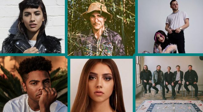 Tuesday Tracks: Your Weekly New Music Discovery – March 12