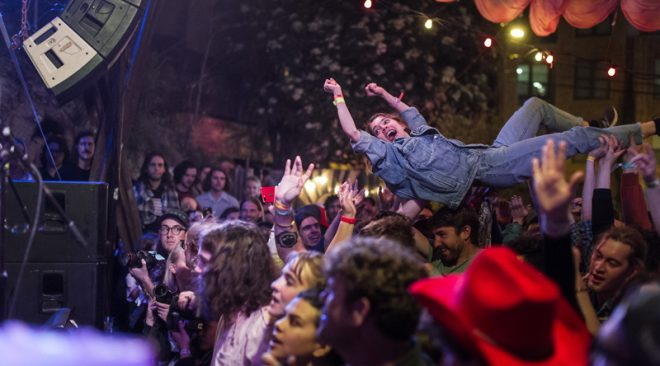 14 tips to make the most of SXSW Music 2019