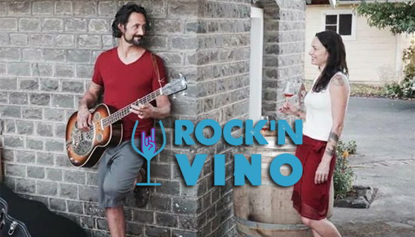Rock'N Vino, Sheldon Wines