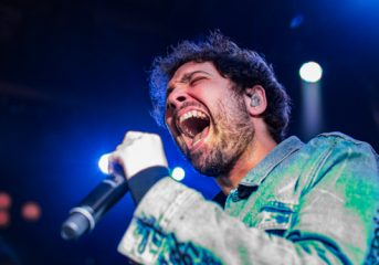 REVIEW: You Me At Six hop between their light and dark sides at GAMH