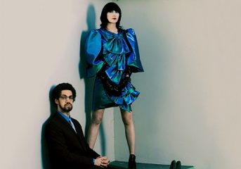 ALBUM REVIEW: Karen O and Danger Mouse collaborate to vibrant results on 'Lux Prima'