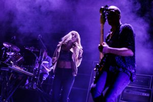 Metric, Metric band, Emily Haines, Jimmy Shaw, James Shaw