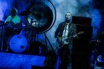 Nick Mason's Saucerful of Secrets, Nick Mason, Pink Floyd