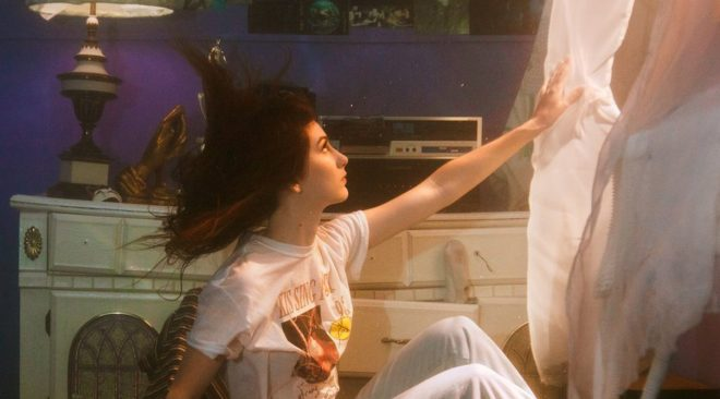 ALBUM REVIEW: Weyes Blood is otherworldly on 'Titanic Rising'